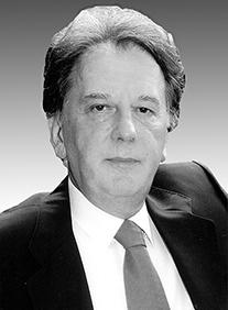 Prof. Dr. Petar Miloshevski